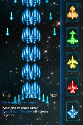 Screenshot G-Shooter