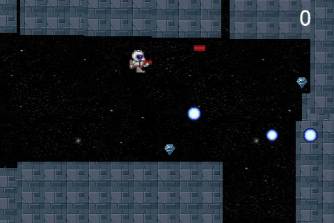 Screenshot B-Side Games Retro Vol 3