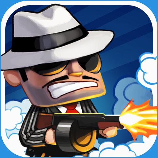 Mafia Rush™ iOS
